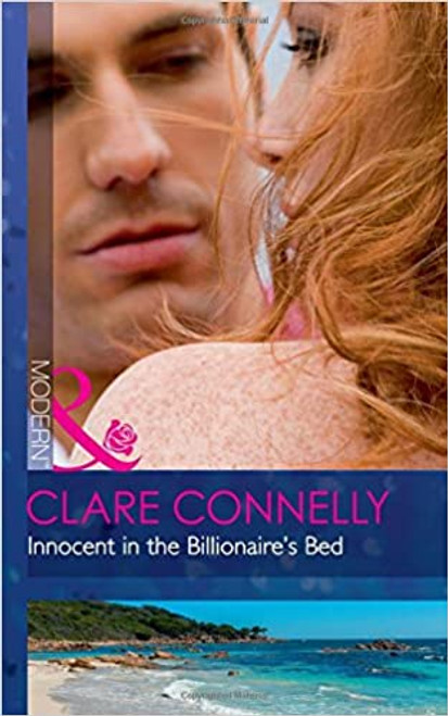 Mills & Boon / Modern / Innocent In The Billionaire's Bed