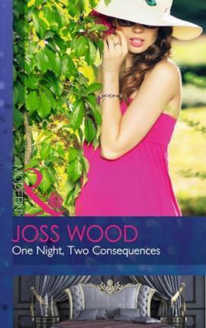 Mills & Boon / Modern / One Night Two Consequences