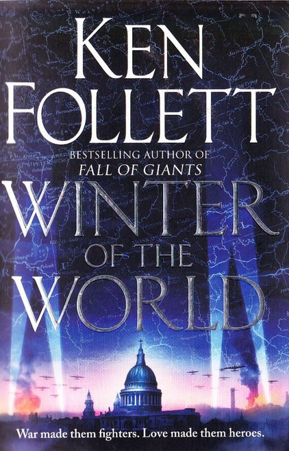Follett, Ken / Winter of the World ( The Century Trilogy, Book 2 )