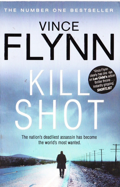 Flynn, Vince / Kill Shot