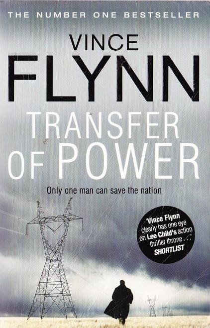 Flynn, Vince / Transfer of Power