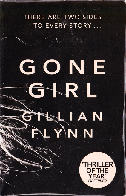 Flynn, Gillian / Gone Girl