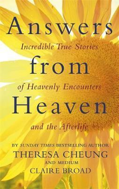 Cheung, Theresa / Answers from Heaven