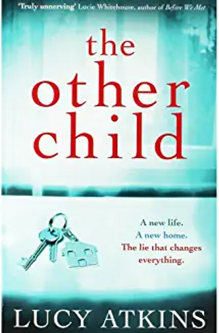 Atkins, Lucy / The Other Child