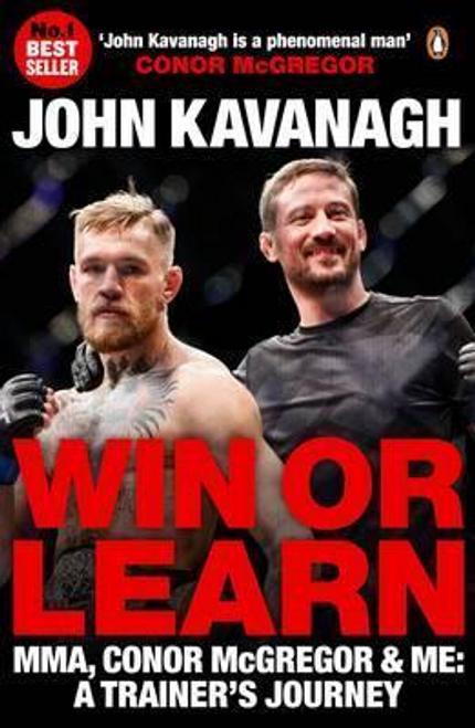 Kavanagh, John / Win or Learn
