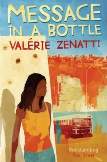 Zenatti, Valerie / Message in a Bottle