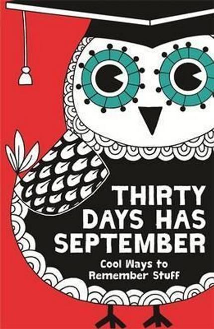 Stevens, Christopher / Thirty Days Has September