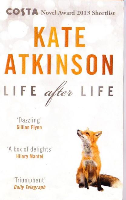 Atkinson, Kate / Life after Life