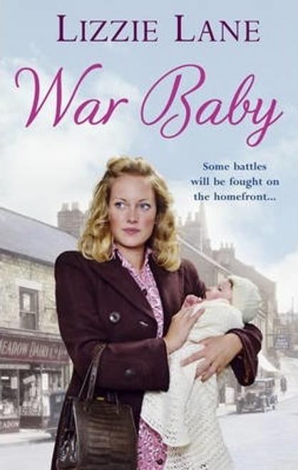 Lane, Lizzie / War Baby