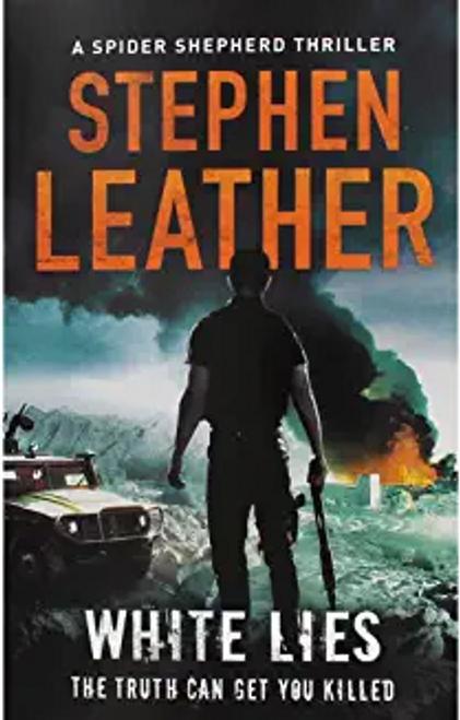 Leather, Stephen / White Lies