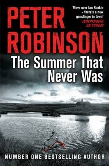 Robinson, Peter / The Summer That Never Was
