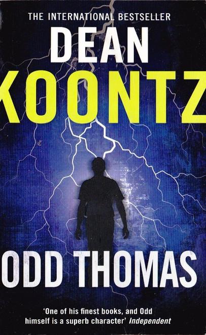 Koontz, Dean / Odd Thomas
