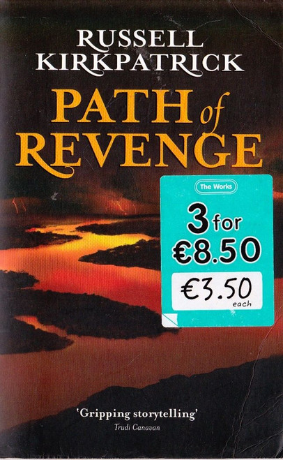 Kirkpatrick, Russell / Path of Revenge