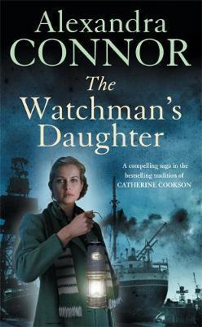 Connor, Alexandra / The Watchman's Daughter