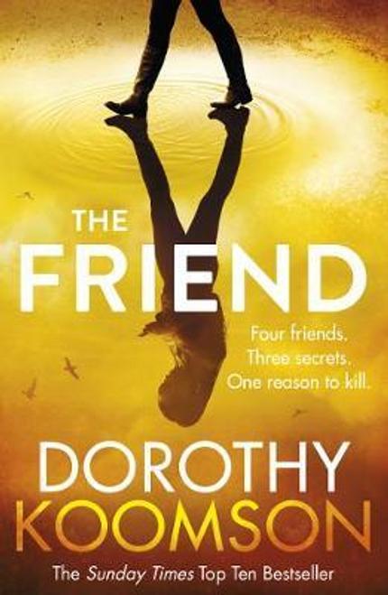 Koomson, Dorothy / The Friend