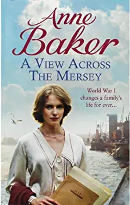 Baker, Anne / Headline A View Across The Mersey