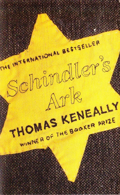 Keneally, Thomas / Schindler's Ark