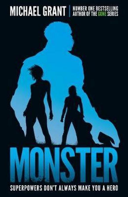 Grant, Michael / Monster