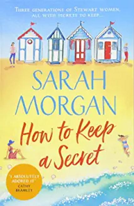Morgan, Sarah / How To Keep A Secret