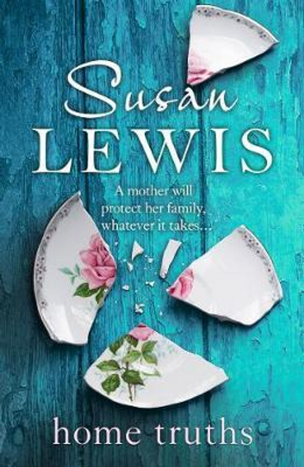 Lewis, Susan / Home Truths