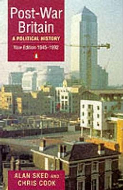 Sked, Alan / Post-War Britain