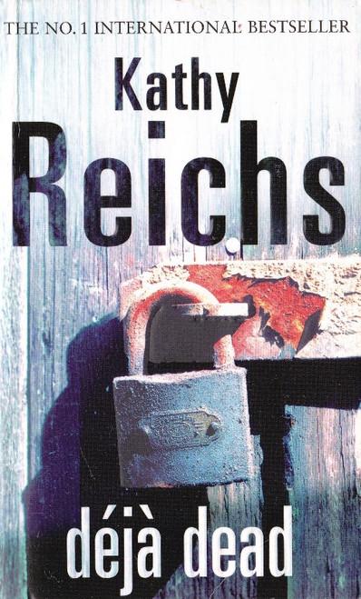 Reichs, Kathy / Deja Dead
