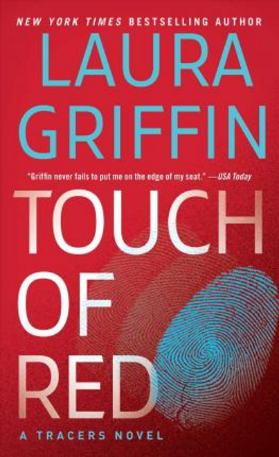 Griffin, Lecturer Laura / Touch of Red, Volume 12
