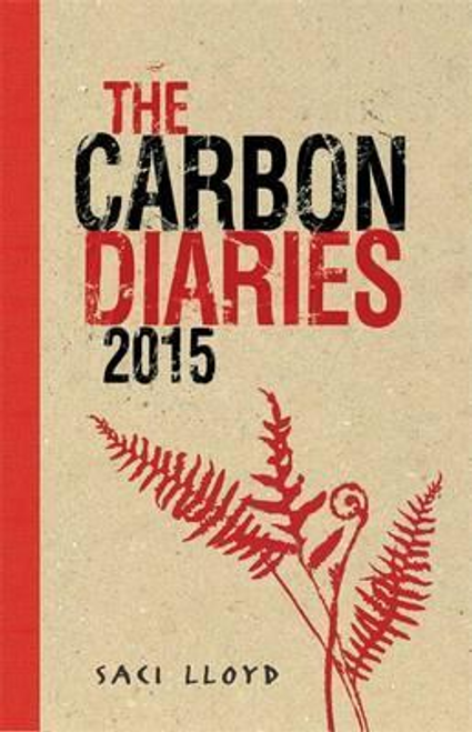 Lloyd, Saci / The Carbon Diaries 2015