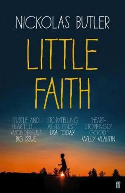 Butler, Nickolas / Little Faith