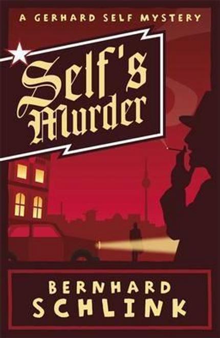Schlink, Bernhard / Self's Murder