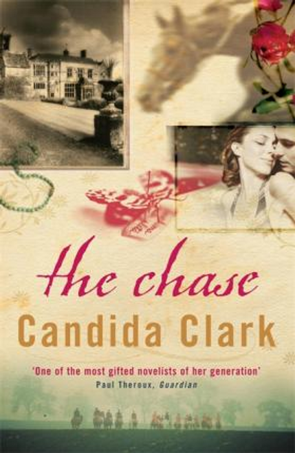 Clark, Candida / The Chase