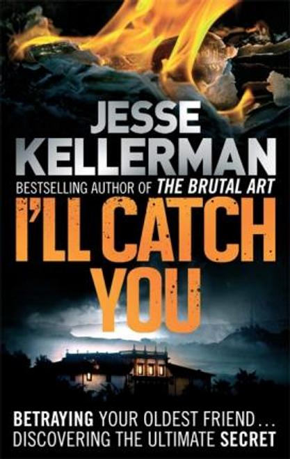 Kellerman, Jesse / I'll Catch You