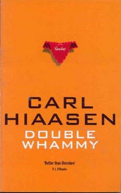 Hiaasen, Carl / Double Whammy