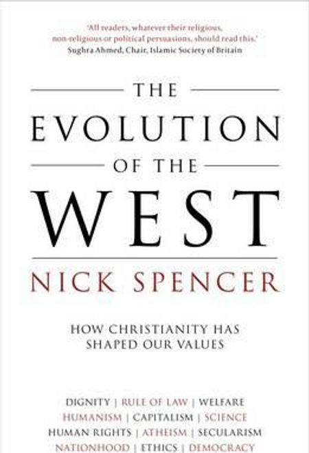 Spencer, Nick / The Evolution of the West