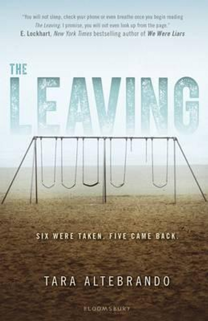 Altebrando, Tara / The Leaving