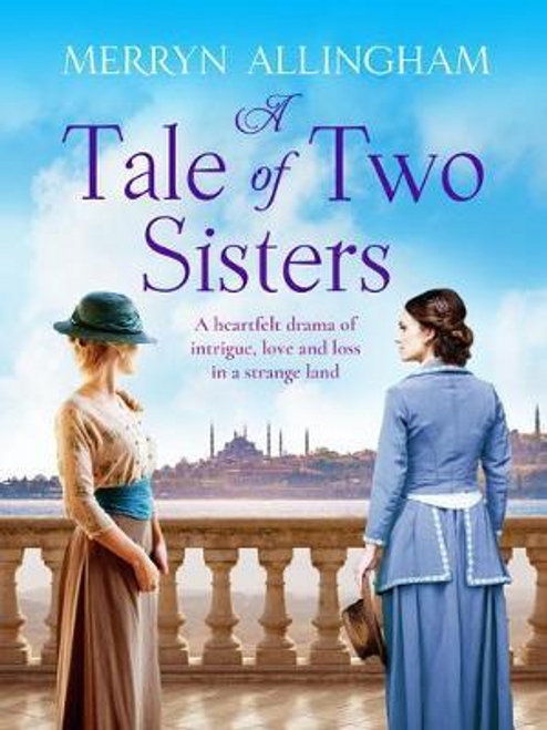 Allingham, Merryn / A Tale of Two Sisters