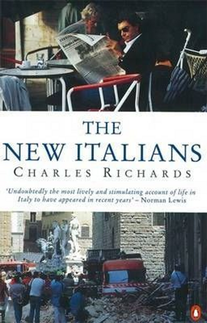 Richards, Charles / The New Italians