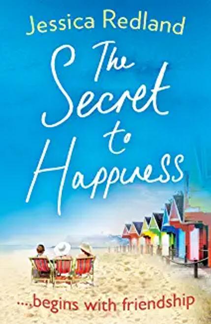 Redland, Jessica / The Secret To Happiness