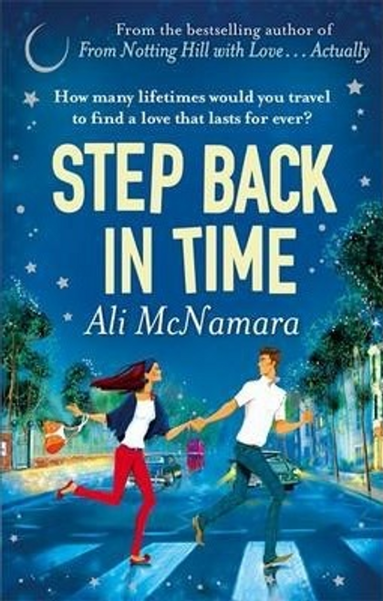 McNamara, Ali / Step Back in Time