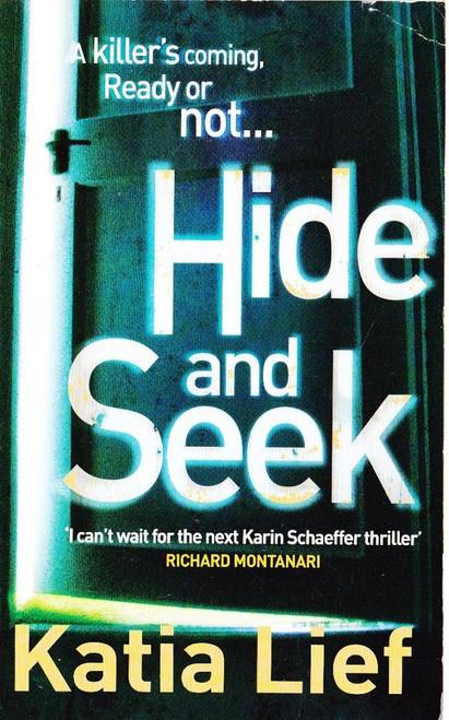 Lief, Katia / Hide and Seek