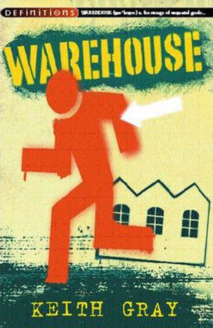 Gray, Keith / Warehouse
