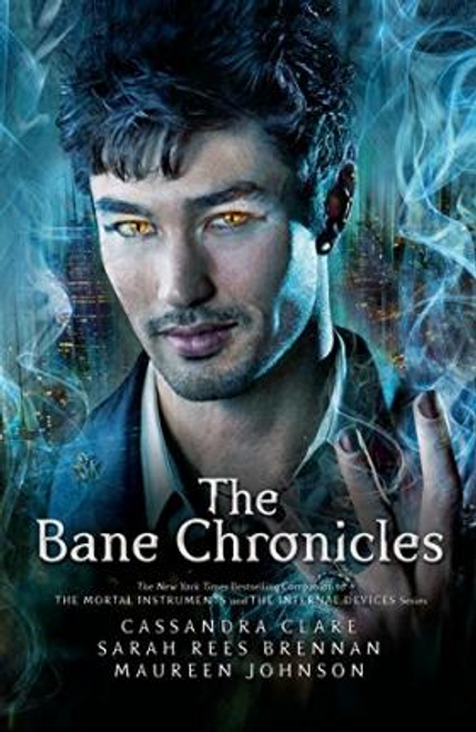 Clare, Cassandra / The Bane Chronicles