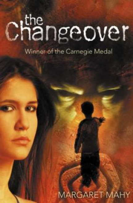 Mahy, Margaret / The Changeover