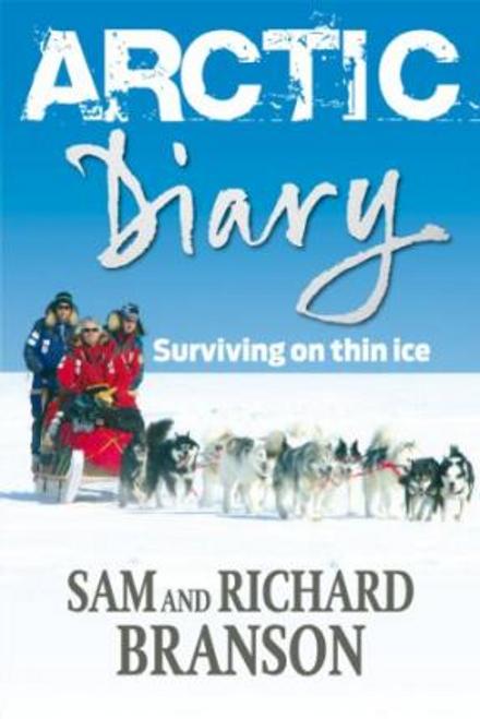Branson, Sam / Arctic Diary