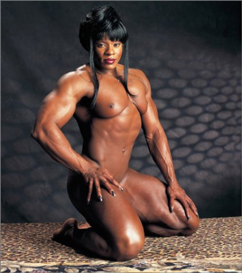 Dobbins, Bill - Modern Amazons - Taschen - HB -2002 - Photography Women Bodybuilders