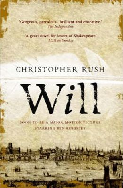 Rush, Christopher / Will
