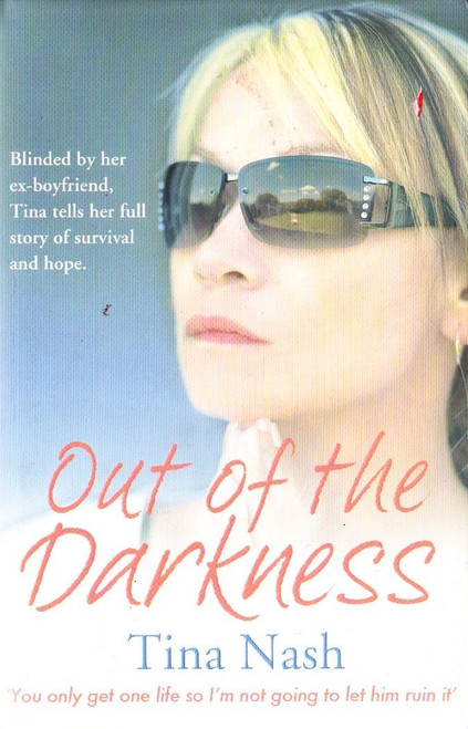 Nash, Tina / Out of the Darkness