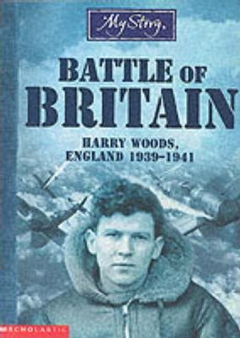 Priestly, Chris / Battle of Britain
