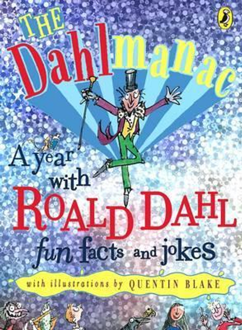 Dahl, Roald / The Dahlmanac