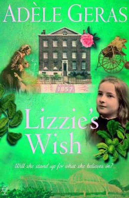 Geras, Adele / Lizzie's Wish